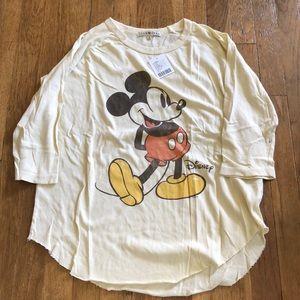 Junk Food Mickey T-Shirt - NWT